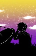 The Oldest Hitachiin~ KyoyaxNon-Binary! Reader by _little_shit
