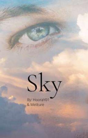 Sky [ L.S & Z.M ] by HooraY01
