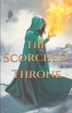 The Scorched Throne by clairehkb