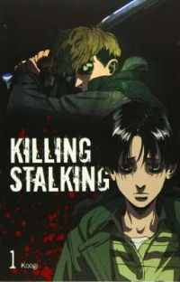 Killing Stalking Vf cover