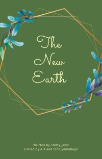 The New Earth cover