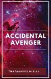 Accidental Avenger cover