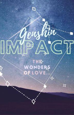 Genshin Impact Oneshots / Headcanons by y0urH1ghn3ss8