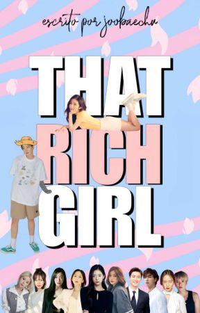 That Rich Girl   Seulrene  by joobaechu