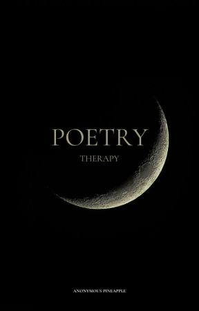 Poetry Therapy by AnnieAntics