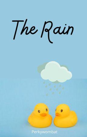 The Rain by PerkyWombat