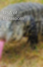 USA of Barasoom by Plister29