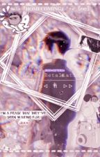 ↬˚⋆『𝐇𝐎𝐌𝐄𝐂𝐎𝐌𝐈𝐍𝐆』˚⋆➶〖𝐑𝐀𝐘〗 by -IRISWISTERIA