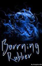 Burning Rubber || Technoblade by SleepySacrifice