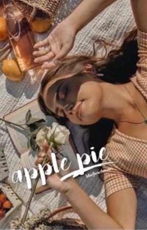 apple pie » sebastian stan by bluefrenchevans