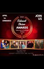 Shine Awards ✔ by QueenofWrites