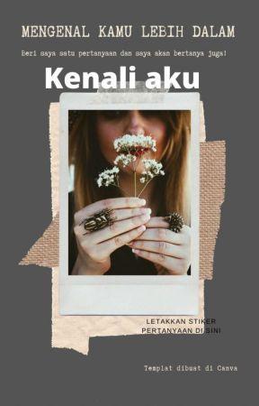 KENALI AKU by Winarbebi