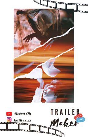 Trailer Maker [OPEN] by _reime