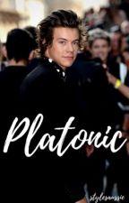 Platonic [H.S] (Book 1) by stylesaussie