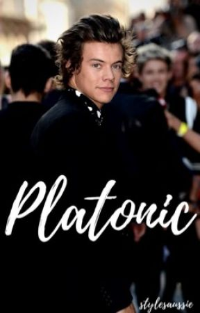 Platonic [H.S] (Book 1) by stylesaussie