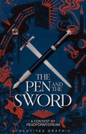 The Pen and The Sword- servizio recensioni, pubblicità e scambio by READformyDREAM
