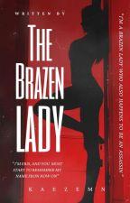 The Sassy Lady ( TSL ) by Xen_Xein