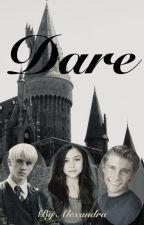 Dare by Alo211513