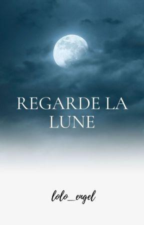 Regarde la lune by loretteengel