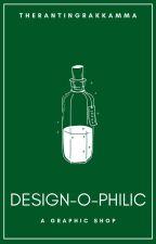 DESIGN-O-PHILIC by therantingrakkamma