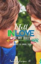 I fell in love with my bully. L.S by larrystylinson-1D-
