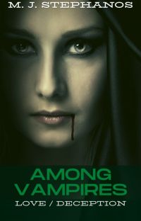 Among Vampires - Love / Deception cover