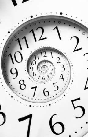 Zaman  by burakibs