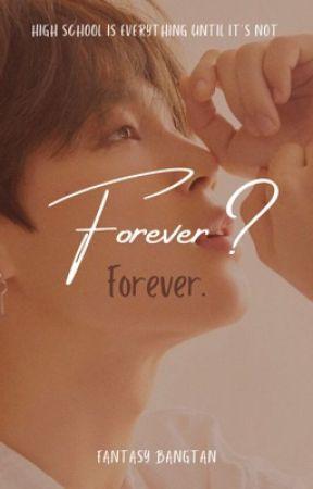 Forever? Forever. by fantasybangtan