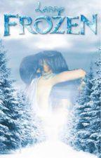Frozen (L.T-H.S) by tommo_rotem