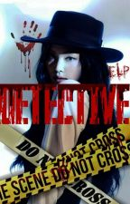 Detective || Jenlisa by Avocase___