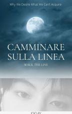 CAMMINARE SULLA LINEA (Walk the Line)| JAY ENHYPEN by JOJO-Ry