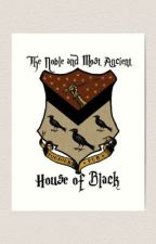 House of black by mariexx08