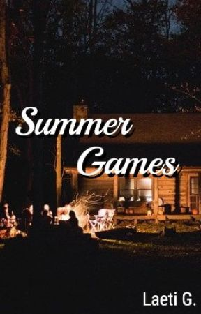Summer Games | Pinemore 1.2 by 3dream_writer3