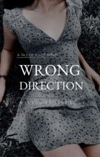 Wrong Direction by missconfusedsoul