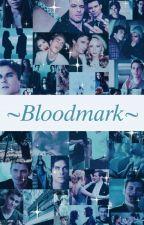 Bloodmark (The Vampire Diaries Fan Fiction) από its_Elenaaa27