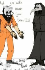 Scp vines/incorrect quotes idk by That_One_odd_shipper