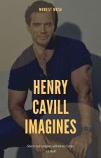 Henry Cavill Short Stories and Imagines by modest-muse