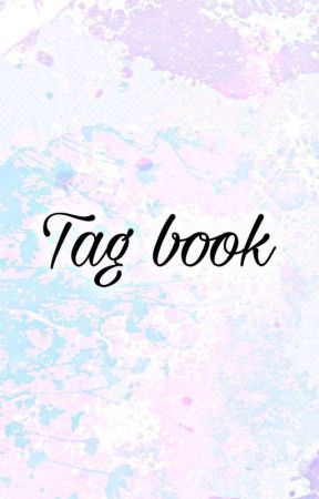 Tag book by Insane_Souls