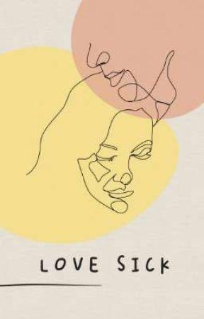 Lovesick  by diamondjihyo