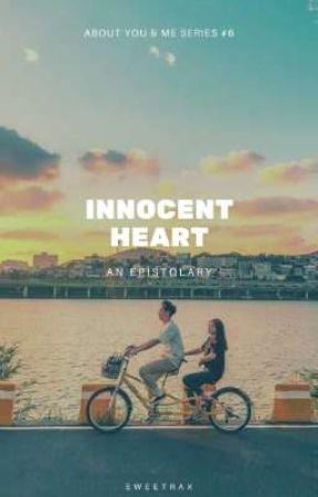 Innocent Heart by sweetrax