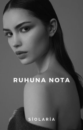 Ruhuna Nota|YARI TEXTİNG| by siolaria