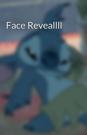 Face Reveallll by WritingPromptQueen