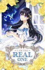I am the real one [manga fordítás] by _mochiii_UwU