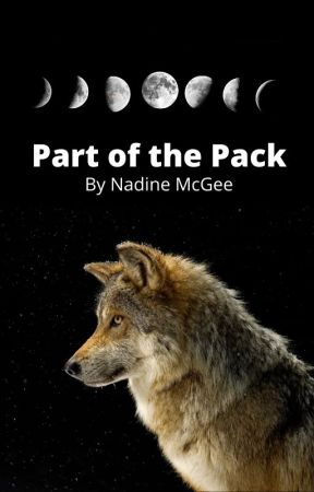 Part of the Pack by NadineMcgee
