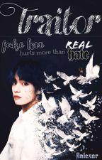 Traitor | Taejin - Kook ✔ by jiniexar