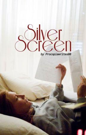 Silver Screen (GxG) by procopiawrites00