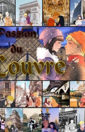 Passion Du Louvre by MissHyuuga22
