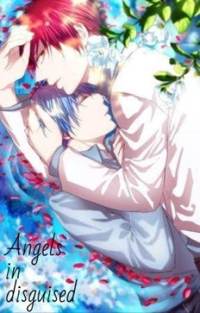 Angels in Disguised by Killa_Okkura