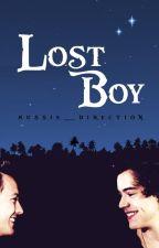 Lost Boy // l.s. by aussie_direction