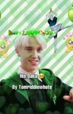 His Baka 🥺 by tomriddlewhote